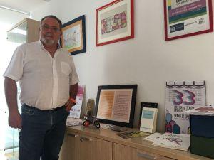"""La Concejalía de Educación presenta la decimotercera edición del premio internacional de poesía para niños """"Ciudad de Orihuela"""""""