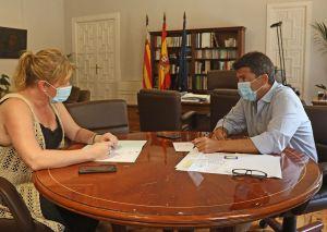 La Diputación convoca la sesión constitutiva de la Comisión Provincial del Agua y el Gobierno rechaza participar en este órgano