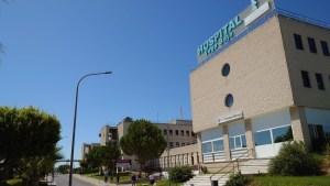 El Hospital Vega Baja toma medidas ante la situación actual de la pandemia