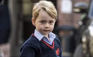 La Casa Real Británica agradece al Colegio de Hurchillo su apoyo al Príncipe Jorge por practicar danza