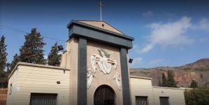 Cita previa para acudir al Cementerio el Día de Todos los Santos en Orihuela