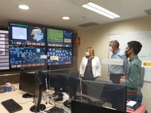 La CHS abrirá una oficina en Orihuela que estará operativa a partir de octubre