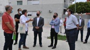 La Generalitat iniciará las obras de reparación de nueve viviendas en Almoradí para destinarlas a personas sin recursos