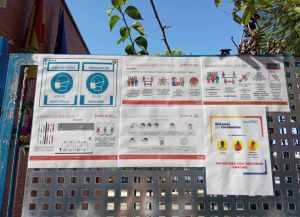 El Ayuntamiento de Redován refuerza las medidas de seguridad sanitaria ante el Covid-19 para la vuelta al cole