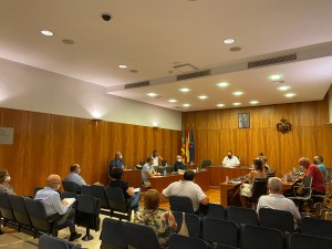 Orihuela da a conocer al Consejo Escolar Municipal su protocolo Covid-19 para la vuelta al cole