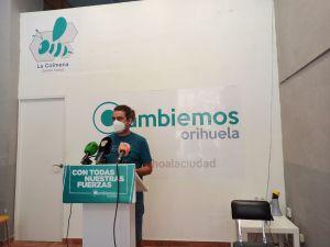 Cambiemos denuncia un posible incumplimiento de las condiciones en los contratos vinculados a las Cabalgatas de Reyes