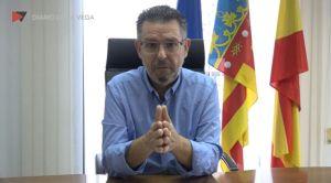 """Manuel Pineda: """"Por primera vez vi que la Vega Baja estaba unida, el barro tapó todas las diferencias políticas"""""""