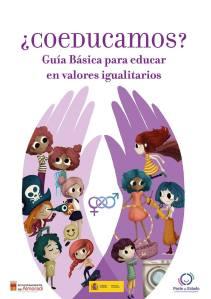 """Almoradí publica una atractiva guía básica de valores igualitarios ilustrada por """"La Quiles"""""""