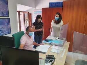 El Ayuntamiento de Redován recibe más de 57.000 euros en subvenciones de la Diputación