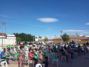Un total de 46 colectivos firmaron un manifiesto por una sanidad valenciana 100×100 pública, universal y de calidad