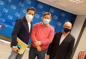 El PP anuncia una norma para frenar la ocupación ilegal que contempla desalojos exprés de 12 a 48 horas