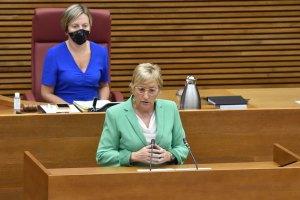 Sanidad prorroga durante 21 días más las medidas restrictivas para la Comunidad Valenciana desde el próximo lunes