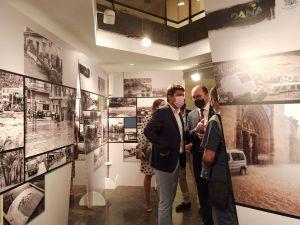 Una exposición fotográfica recuerda la tragedia de la DANA en Orihuela en el primer año de su aniversario