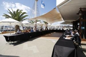 Torrevieja acoge la primera mesa de trabajo impulsada por Agamed para establecer un pacto social