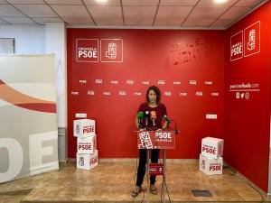 """El PSOE critica la """"desidia"""" del Ayuntamiento para reabrir el CDM de Orihuela Costa, que suma 17 meses cerrado"""