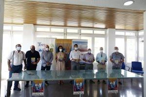 Las jornadas gastronómicas 'Torrevieja y el mar' se celebran del 8 al 11 de septiembre