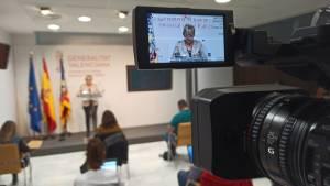 Sanidad toma 22 nuevas medidas para frenar el avance del Covid-19 en Orihuela