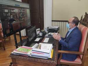 El Ayuntamiento de Orihuela propone a la CHS una vía para la ejecución inmediata de las obras para mitigar las inundaciones de la Vega Baja