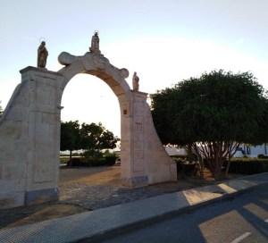 San Bartolomé recuperará los Santos de Piedra