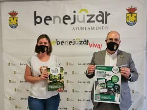 En marcha la app 'Línea Verde' en Benejúzar