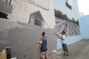 Trazados con historia al aire libre en Rojales