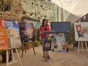 Turismo y Festividades de Orihuela cierran con éxito de participación su programación de verano