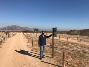 Bigastro consigue más de 140 mil euros de subvenciones de Diputación para distintas actuaciones en el paraje de La Pedrera