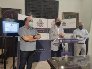 Bascuñana reclama a la Generalitat que reconduzca el Plan Vega Renhace para recoger todas las necesidades de Orihuela