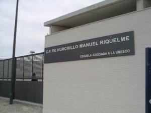 Adjudican las obras del Plan Edificant para la reforma y ampliación del CEIP Manuel Riquelme de Hurchillo