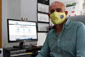 El Polígono Industrial Puente Alto estrena página web