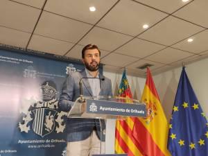 La Junta de Gobierno Local aprueba la adjudicación de dos lotes del contrato para el acondicionamiento de instalaciones deportivas