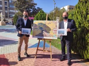 Un estudio de la UA ve viable el Tren de la Costa para vertebrar el interior y el litoral de la Vega Baja