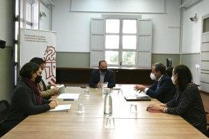 La Generalitat y la Sareb llegan a un principio de acuerdo para la compra de nueve viviendas públicas en la Vega Baja