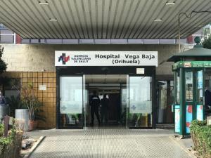 Seis fallecidos y 277 nuevos positivos por Coronavirus en la Vega Baja en tres días