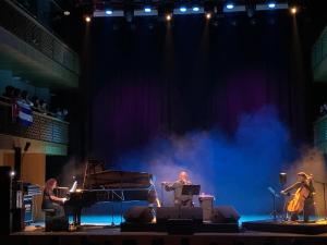 El cantautor cubano Pablo Milanés inundará este sábado el Auditorio de Torrevieja con sus canciones más emblemáticas