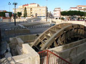 La restauración del Conjunto Hidráulico Monumental de Rojales impulsa al turismo cultural y alternativo