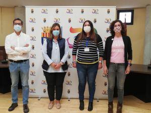 El Ayuntamiento de Los Montesinos contrata a dos personas desempleadas a través del programa EMCORP
