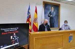 Torrevieja presenta una programación cultural para los públicos para el primer semestre de 2021