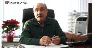 """Antonio Pérez: """"Le pido a mis vecinos que celebren las fiestas en intimidad para que en enero no llenemos otra vez los hospitales"""""""