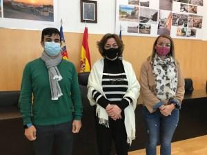 Los alumnos de 4º de la ESO y de 1º de Bachillerato de Bigastro vuelven a las clases presenciales diarias en enero