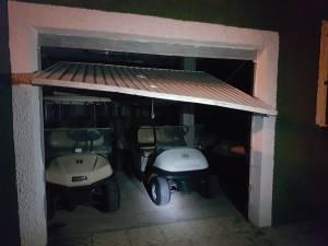 La Policía Local evita un robo en un campo de golf de Rojales al localizar un vehículo que se había dado a la fuga en un control