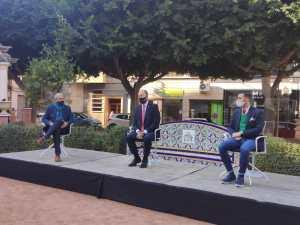 Orihuela proyecta poner cinco quioscos temáticos en diferentes plazas para dinamizar hostelería y comercio