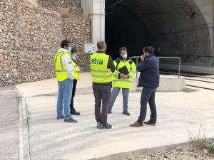 Callosa solicita a ADIF el desmantelamiento de las antiguas vías del tren