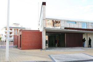 El Departamento de Salud de Torrevieja centraliza las  pruebas diagnósticas de Covid19 en el centro de salud de La Mata para garantizar la seguridad sus pacientes