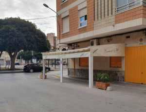 Redován suspenderá el pago de la tasa de terrazas a bares, restaurantes y cafeterías