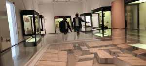 San Fulgencio reabrirá las puertas de su Museo Arqueológico el 1 de febrero tras 14 años cerrado
