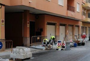 Almoradí crea 16 puestos de trabajo a través de programas subvencionados