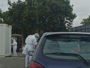 Cuatro fallecidos y 316 nuevos casos de Covid-19 en la Vega Baja en cuatro días