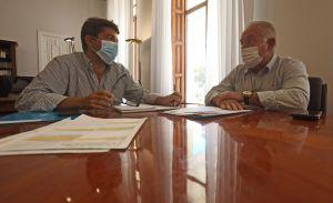 La Diputación aumenta de 6 a 9 millones de euros las ayudas a autónomos y pymes