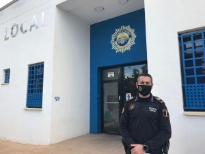 El cierre perimetral de Orihuela afecta a todo el término municipal